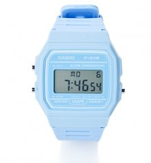Classic Blue Watch F-91WC-2AEF from Casio
