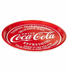 Coca-Cola Bar Tray