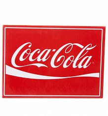 Coca-Cola Fridge Magnet