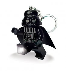 Lego Darth Vader Star Wars Key Light