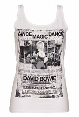Ladies Dance Magic Dance Labyrinth Poster Vest