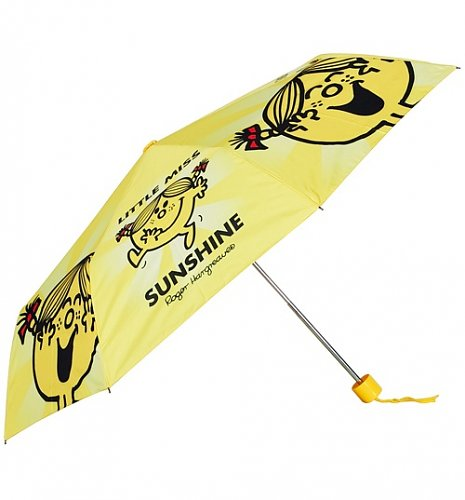 Little Miss Sunshine Umbrella : Main