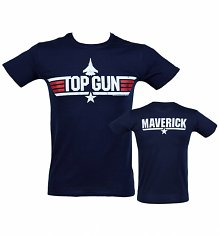 Men's Top Gun Maverick T-Shirt
