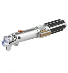 Star Wars Lightsaber Torch