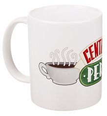 Boxed Friends Central Perk Mug