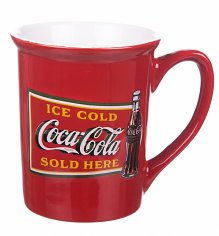 Coca-Cola Ice Cold Large Mug