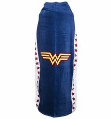 DC Comics Wonder Woman Cape Towel
