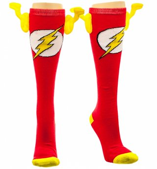 DC Comics The Flash Socks With Wings