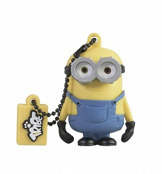 Despicable Me Bob Minions 8GB USB Memory Stick