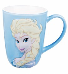 Disney Frozen Elsa Relief Mug