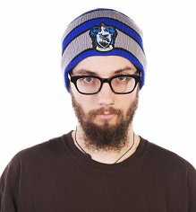 Harry Potter Ravenclaw Knitted Beanie Hat