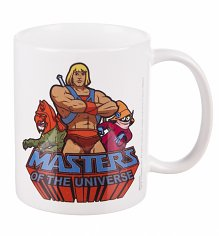 He-Man I Have The Power Mug