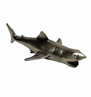 Jaws Stainless Steel Bruce Bottle Opener