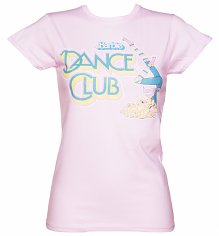 Women's Barbie Dance Club T-Shirt