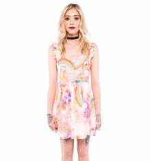 Women's Care Bears Clouds Of Caring Dress from Iron Fist