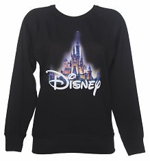 Women's Disney Castle Sweater