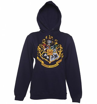 Ladies Harry Potter Hogwarts Hoodie