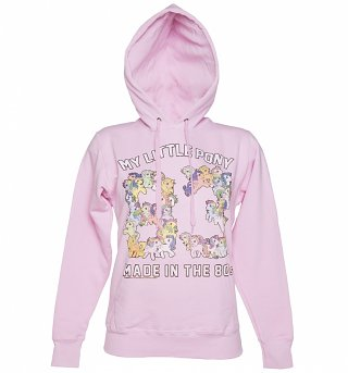 Women's My Little Pony 83 Hoodie