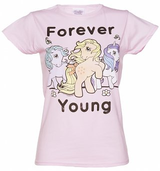 Women's My Little Pony Forever Young T-Shirt