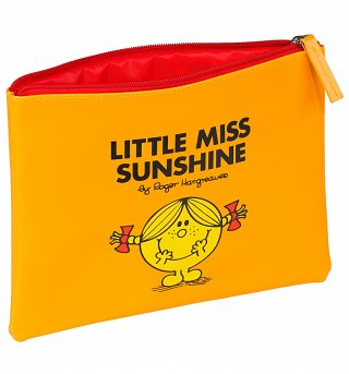 Little Miss Sunshine Pouch
