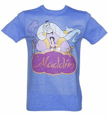 Men's Aladdin Disney T-Shirt