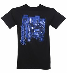 Men's Avengers Age Of Ultron T-Shirt