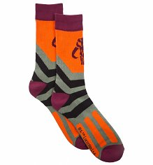 Men's Star Wars Boba Fett Ankle Socks