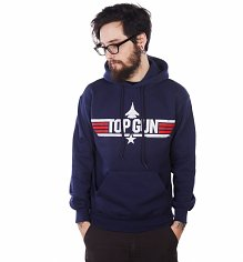 Men's Navy Top Gun Maverick Hoodie