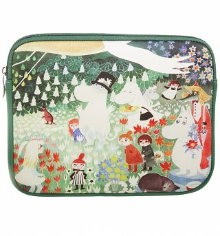 Moomins Journey iPad Case