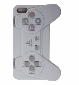 PlayStation Silicone iPhone 5 Cover