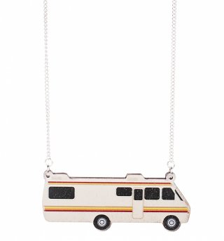 RV Necklace from Punky Pins