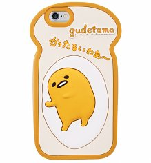 Sanrio Gudetama iPhone 6 Case