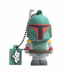 Star Wars Boba Fett USB 8GB Memory Stick