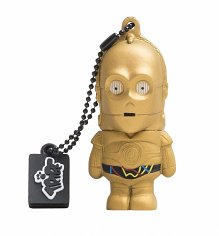 Star Wars C-3PO USB 8GB Memory Stick