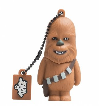 Star Wars Chewbacca USB 8GB Memory Stick