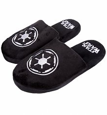 Star Wars Galactic Empire Slip On Slippers