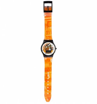 Star Wars Rebels Digital Watch
