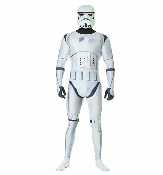 Star Wars Stormtrooper Morphsuit