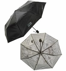 Star Wars VII The Force Awakens Millennium Falcon Umbrella