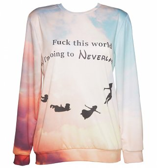 Unisex Neverland Sweater from Mr Gugu & Miss Go