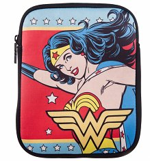"Vintage DC Comics Wonder Woman 8"" Tablet Case"