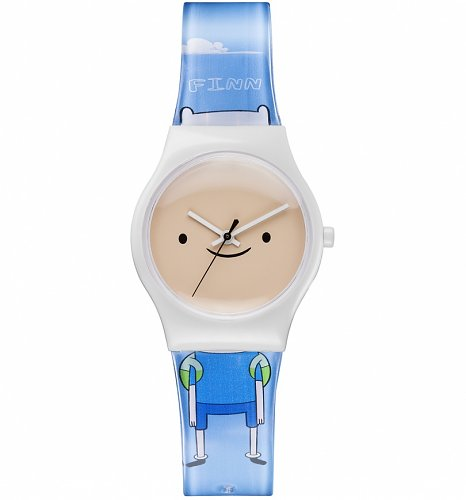 Adventure Time Finn Analogue Watch : Main
