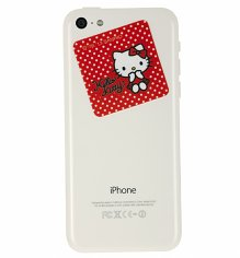 Hello Kitty Cherry Jam Smartphone Screen Cleaner from Stickems