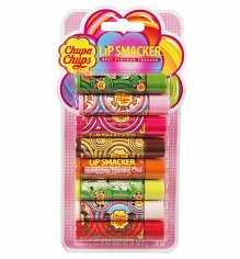 Lip Smacker Chupa-Chups Lip Balm 8 Piece Party Pack