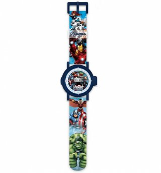 Marvel Multi-Projection Watch
