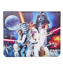 Star Wars A New Hope Foldable iPad Case