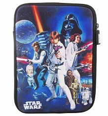 Star Wars A New Hope Neoprene iPad Mini Case