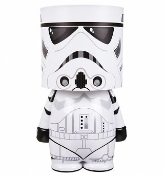 Star Wars Stormtrooper Look-A-Lite LED Lamp