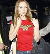 As worn by Una Healy